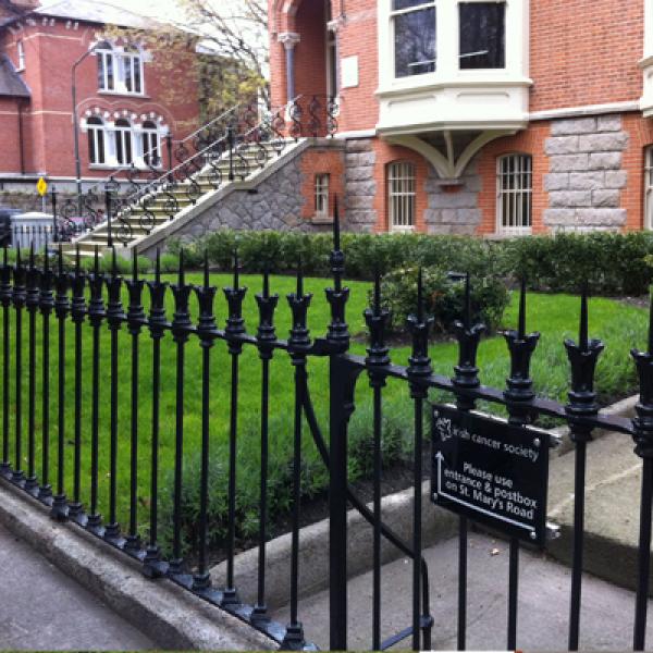 Landscape Maintenance   Lawn Maintenance   Nolans Group Ireland